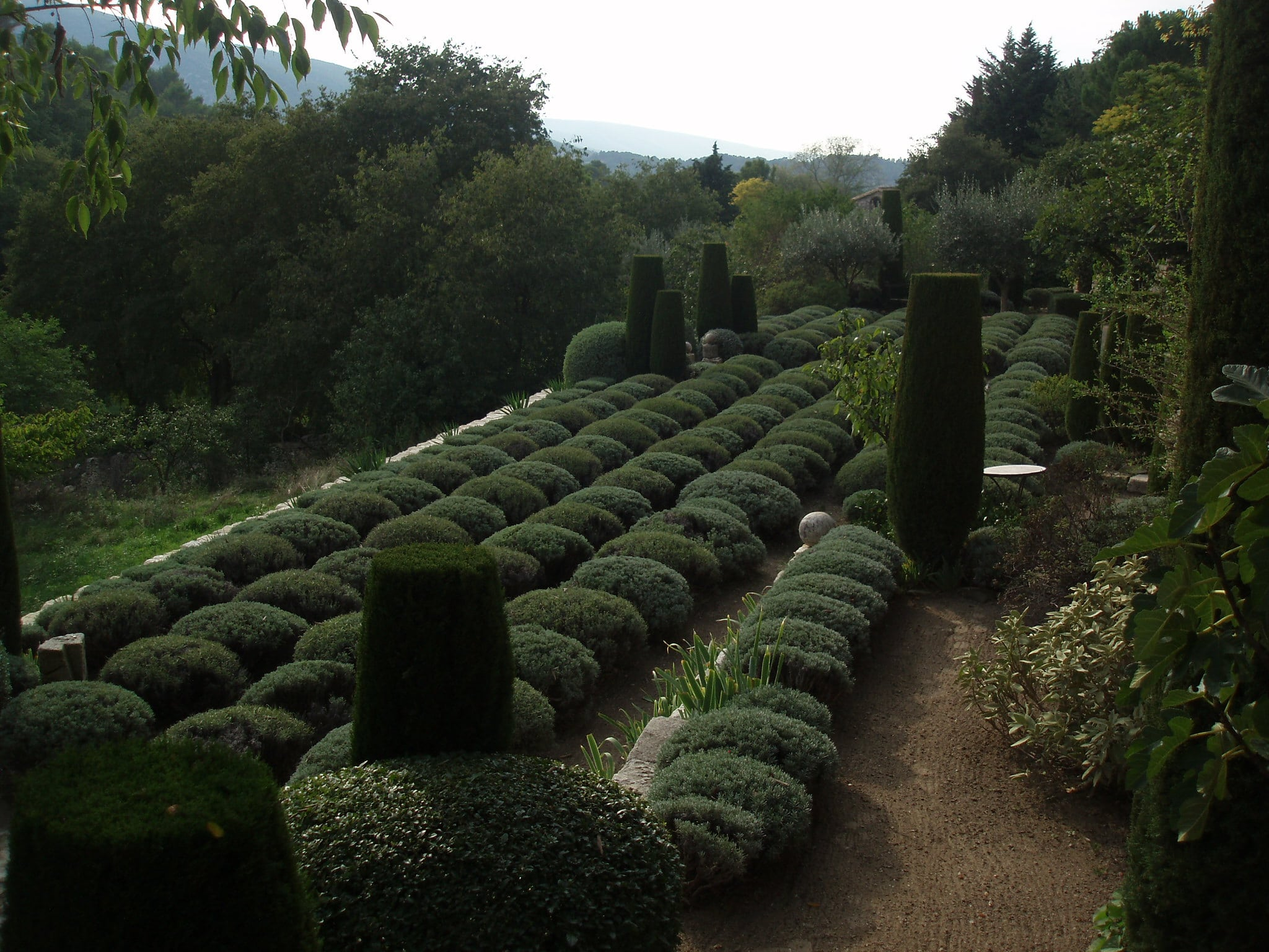 Parcs Et Jardins Paca