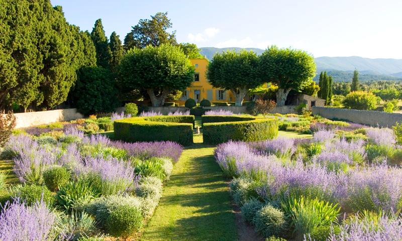 Le pavillon de galon parcs et jardins paca for Le jardin france 5