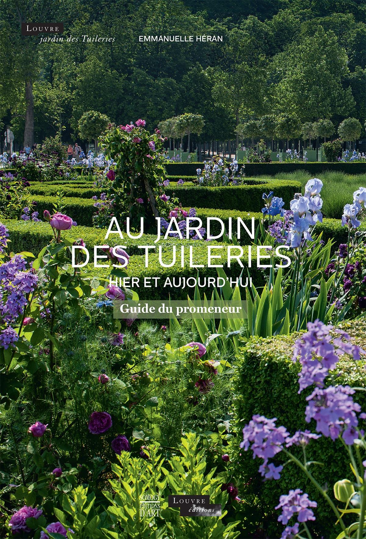 Au jardins des tuileries parcs et jardins paca for Jardin des tuileries 2016