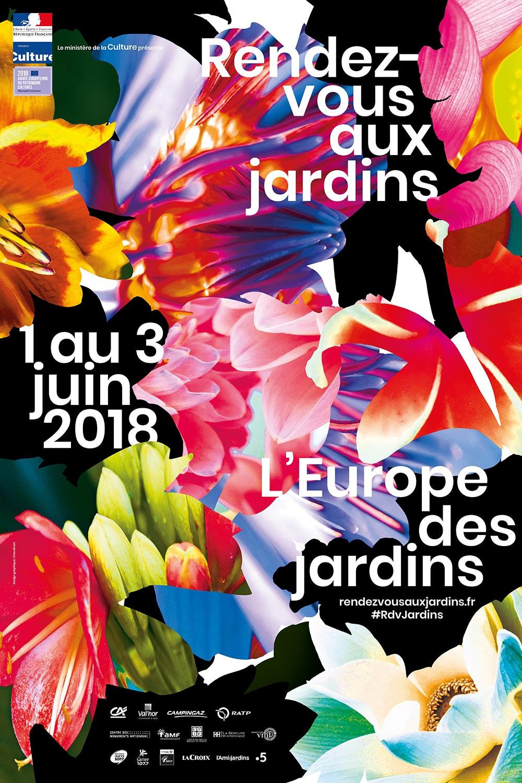 RDV Jardins 2018