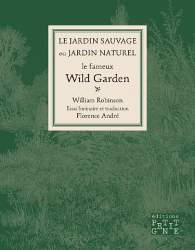 The wild garden le jardin sauvage ou jardin naturel le for Jardinier traduction anglais