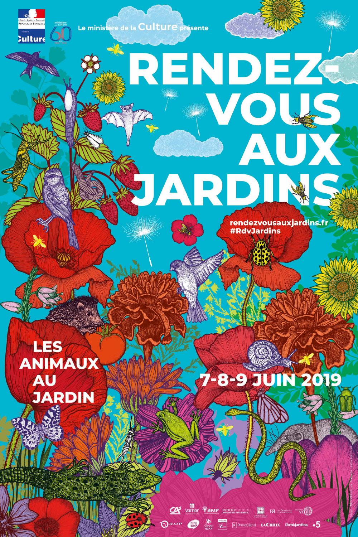 RDV Jardins 2019