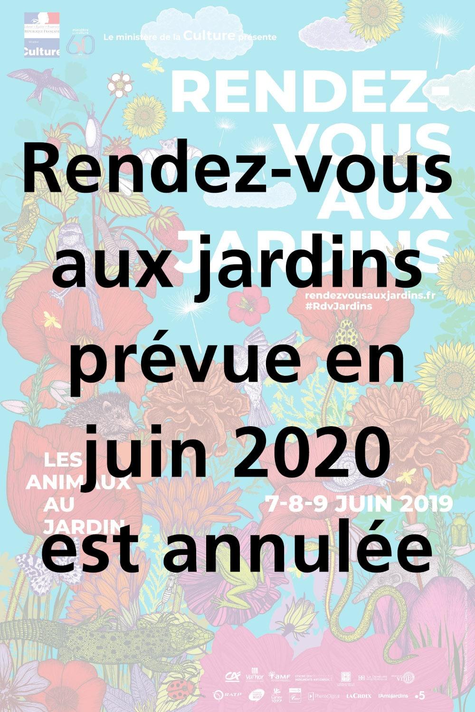 RDV Jardins 2020