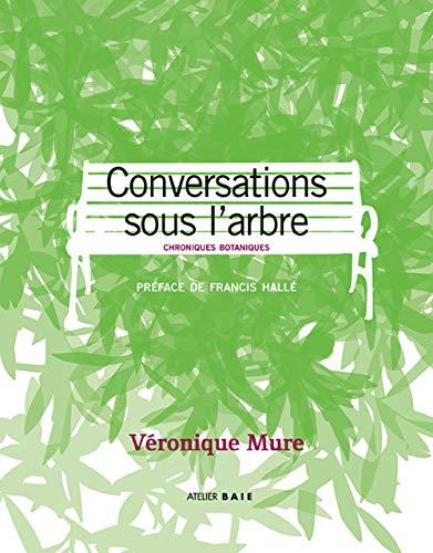 Conversations sous l'arbre