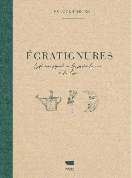 Égratignures - Patrick Masure