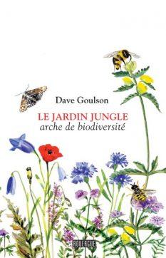 Le jardin jungle arche de biodiversité